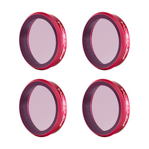 Image 2 - PGYTECH ND 4 SET For DJI Osmo Action Professional Filters ND 8 16 32 64 PL lens Filter ND8 ND16 ND32 ND64