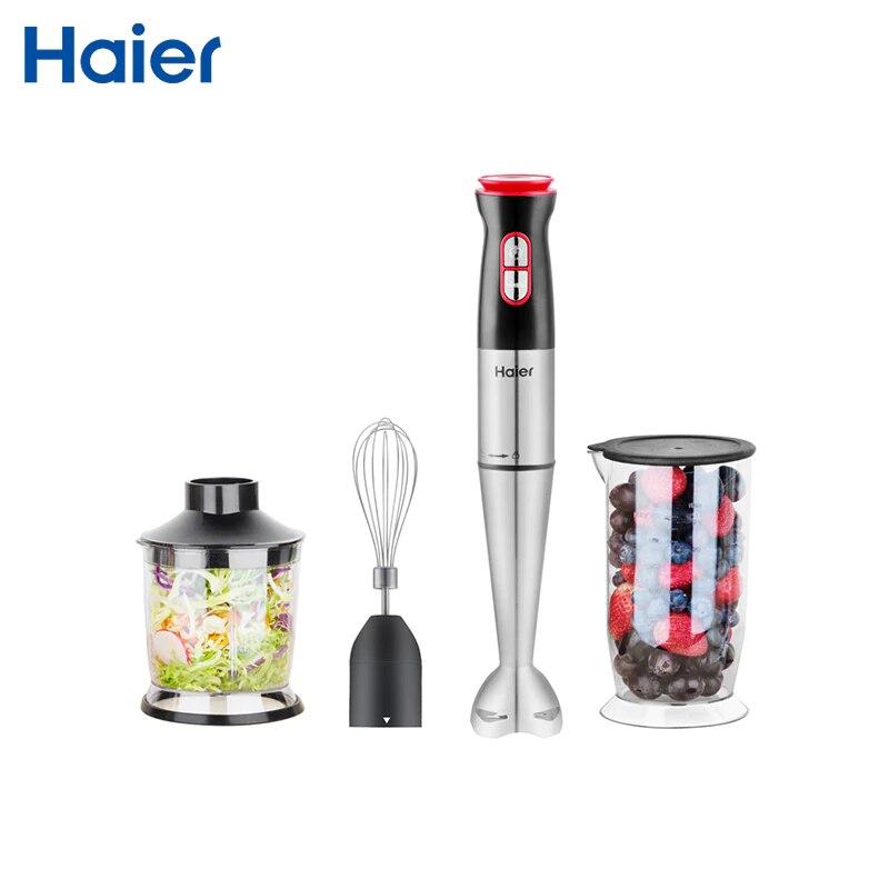 Купить со скидкой Blender Haier HHB-111 Официальная гарантия 1 год,  Доставка от 2 дней