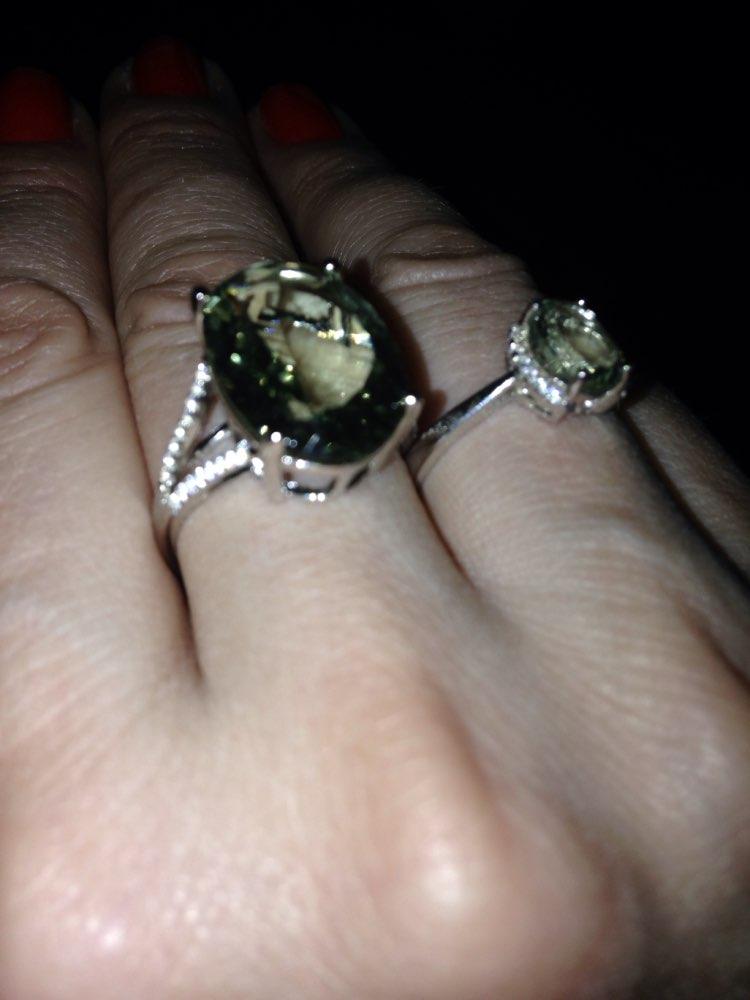 Anéis Pedras Preciosas Pedras