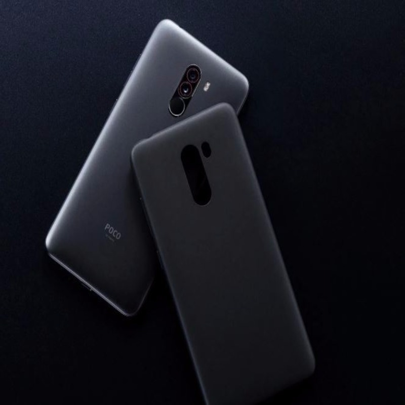 Image 5 - Global Version Xiaomi Pocophone F1 128GB ROM 6GB RAM, EU VERSION (Brand New and Sealed)-in Cellphones from Cellphones & Telecommunications