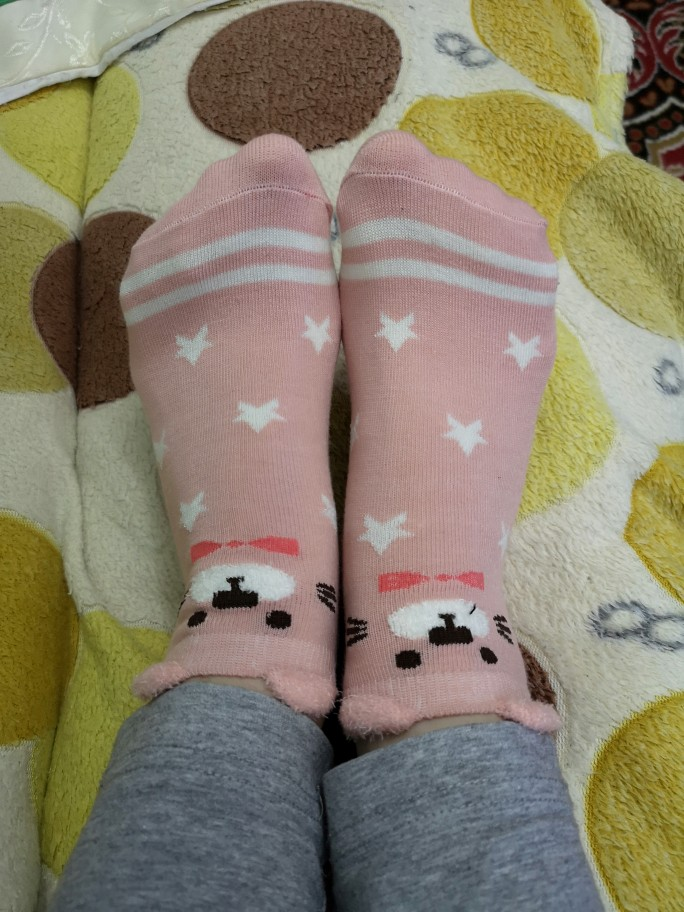 женщины; подарок смешной; подарок смешной; носок для женщин;