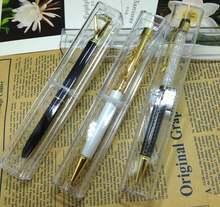 50 шт модная Подарочная коробка для ручки прозрачный чехол косметический