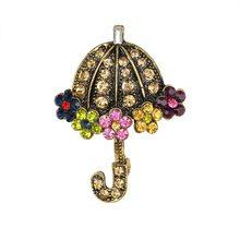Popular Umbrella Brooch-Buy Cheap Umbrella Brooch lots from China Umbrella  Brooch suppliers on Aliexpress.com 2399bba3115d