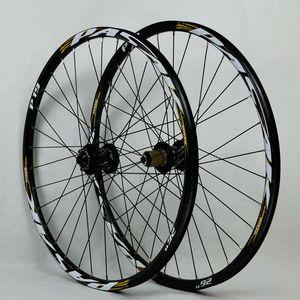 Image 5 - MTB จักรยานเสือภูเขาล้อ 26 27.5 29 นิ้วจักรยานล้อใหญ่ hub 6 กรงเล็บ DH ล้อ 15 มิลลิเมตร 20 มิลลิเมตร 12 มิลลิเมตร 9 มิลลิเมตร Thru   axle ล้อขอบ