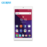 Alcatel One Touch Pixi 4 WIFI 1 GB RAM 8 GB ROM 7 inch Android 6.0 tablets MediaTek quad core 1024x600 pixels panel computer