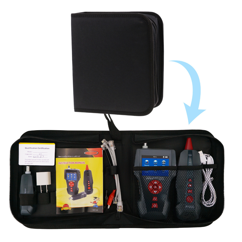 gainexpress-gain-express-Cable-Tester-NF-8601-bag