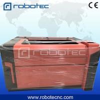 Jinan robotec 1390 laser engraver laser wood metal cutting machine co2 laser engraving machine