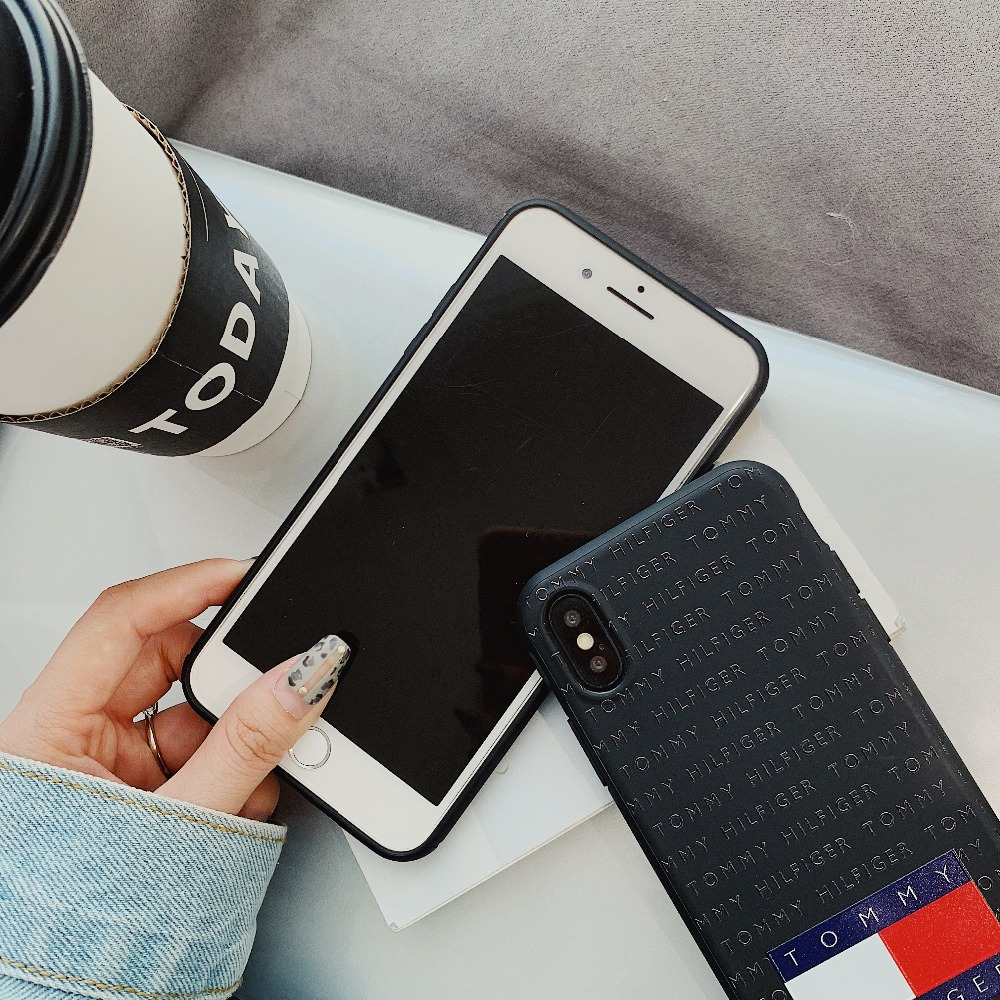 coque iphone xr tommy hilfiger