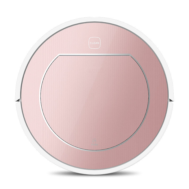 V7s Pro Robot Vacuum Cleaner with Self-Charge Wet Mopping for Wood Floor ecovacs dd35 robot vacuum cleaner with self charge wet mopping intelligent robot household automatic mopping cleaner