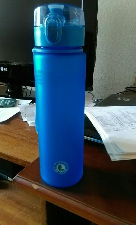 Puranka бренд подарок бутылку 400 мл 560 мл тур Открытый Спорт школы герметичное уплотнение бутылка для воды Пластик Drinkware KXN-1114 KXN-1115