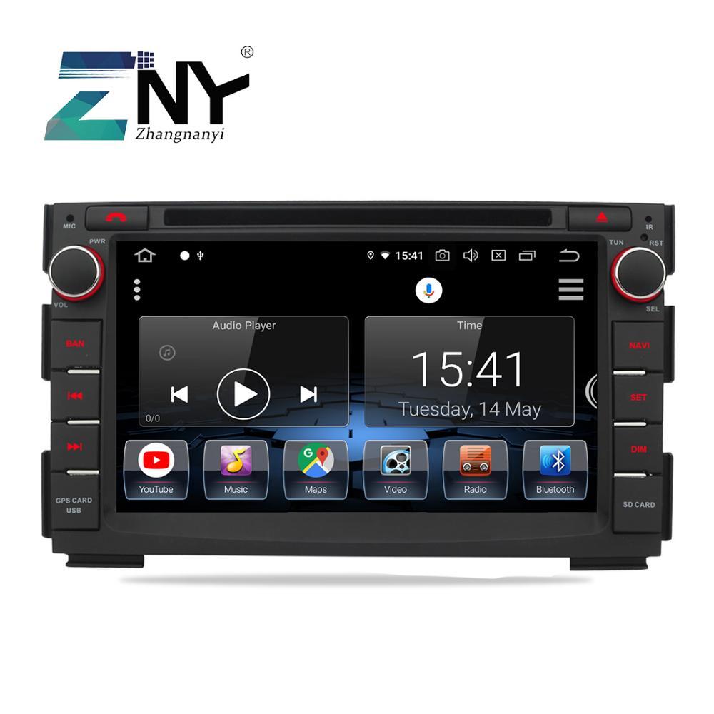 Android 9 0 font b Car b font Stereo Multimedia Auto font b Radio b font