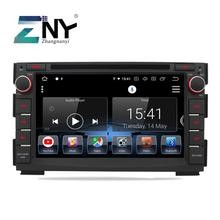 "Android 9.0 Car Stereo Multimedia Radio Auto Per Kia Ceed 2009-2012 Venga 7 ""IPS Display DVD 2 din di Navigazione GPS di Video"