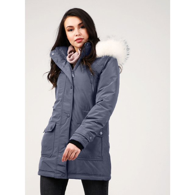 Куртка утепленная жен tom farr T4F-W3518_31