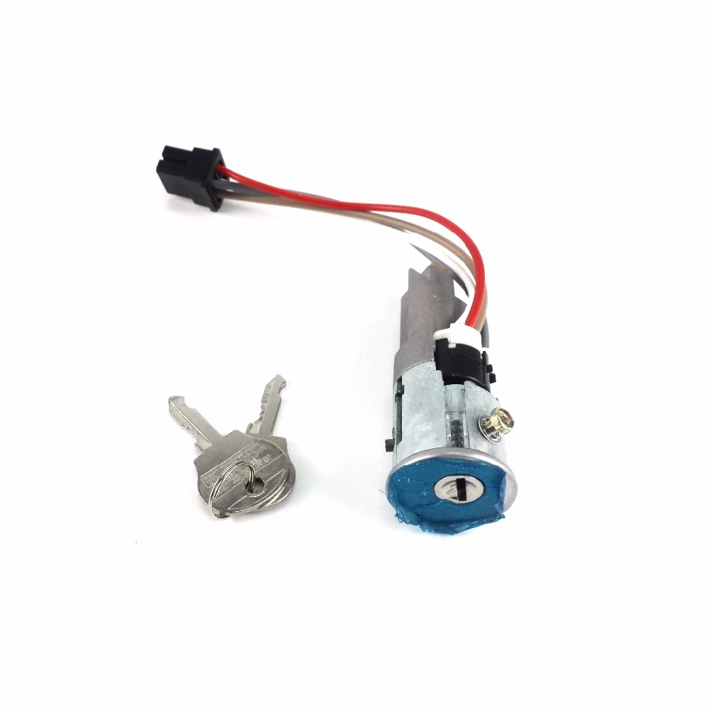 7701348151 7701013237 Ignition Starter Switch For Renault R4 R6 R12