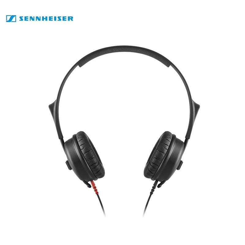 Headphones Sennheiser HD 25 light 1more super bass headphones black and red