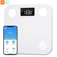 International Version Yunmai Mini Smart Weighing Scale Digital Body Fat Health Loss Weight SCALES BMI Muscle