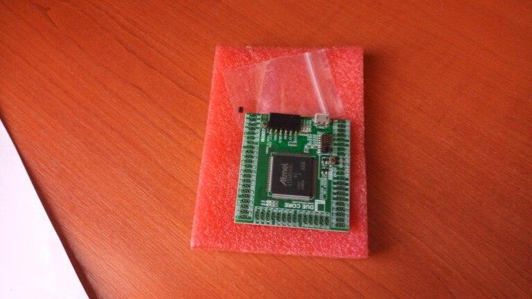 Módulos de automação residencial Sam3x8e 32-bit Cortex-m3