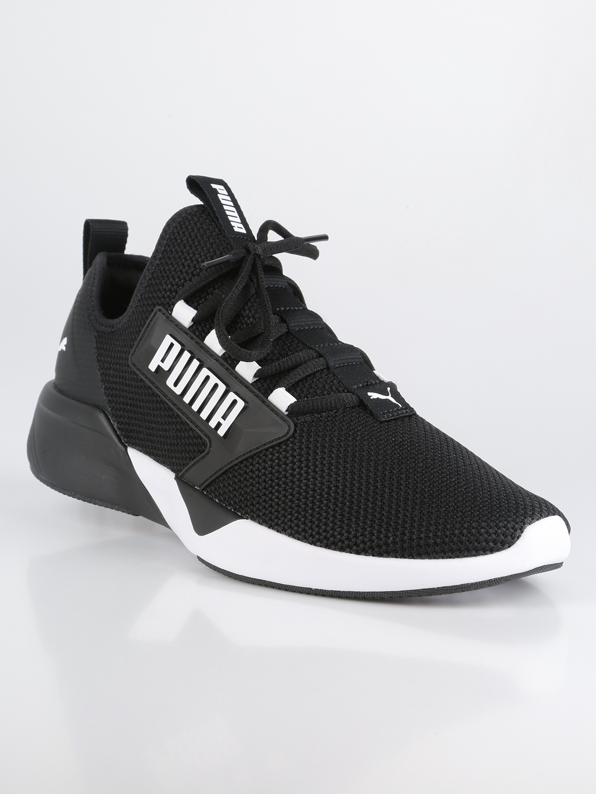 PUMA Retaliate black sneakers Fitness