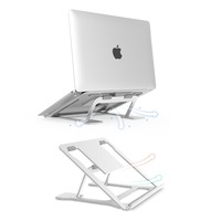 Adjustable notebook stand laptop table stand