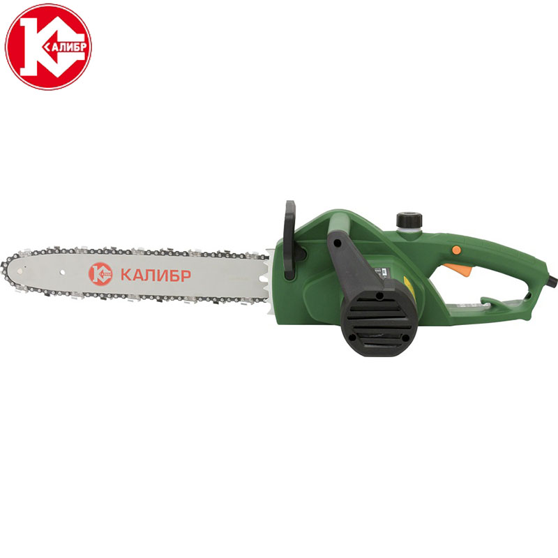 Kalibr EPC-1500/14PROMO Electric saw machine electric chain household bracket  timber hand chain