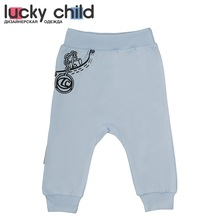 Штанишки Lucky Child для мальчиков [сделано в России, доставка от 2-х дней]