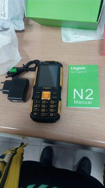 lingwin N2 отзывы