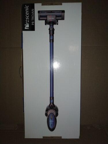 Аккумуляторный пылесос Proscenic P8 Портативный Придерживаться вакуумный легкий вес  Главная Аспиратор Пылесборник Очистительная машина