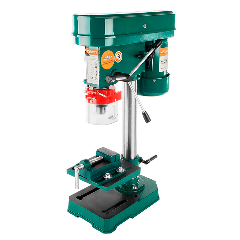 Drill press Sturm! BD7037 футболка wearcraft premium printio юные музы