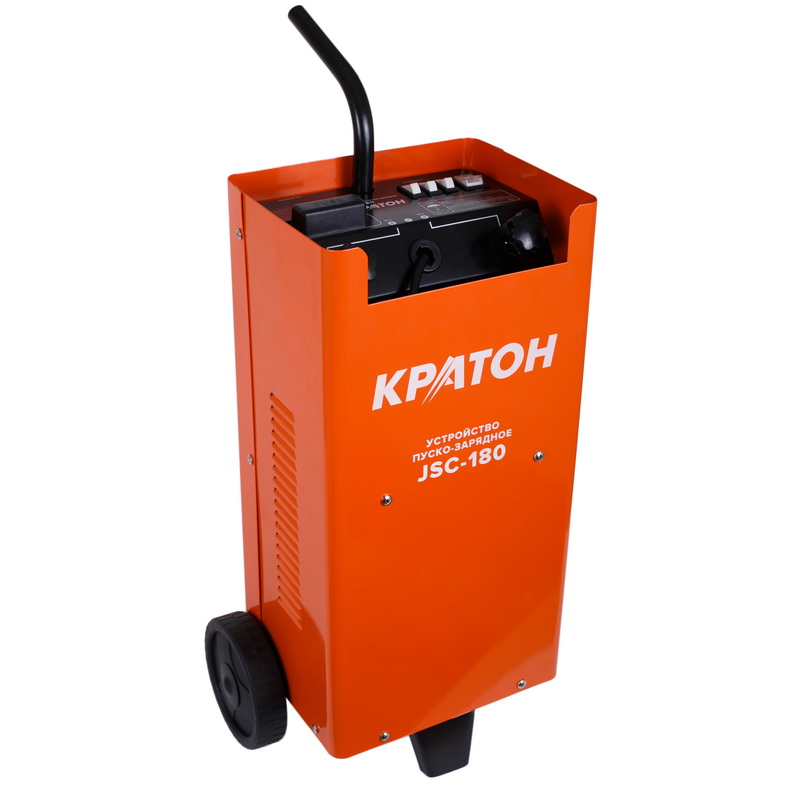 Start-up device KRATON JSC-180 цена и фото