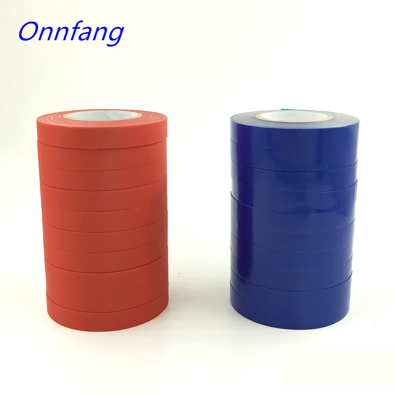 Onnfang 10/20 Pieces Garden Tapetool Tapes 30m/pcs Length Plant Branch Hand Tying Binding Machine Flower Vegetable Garden Tools