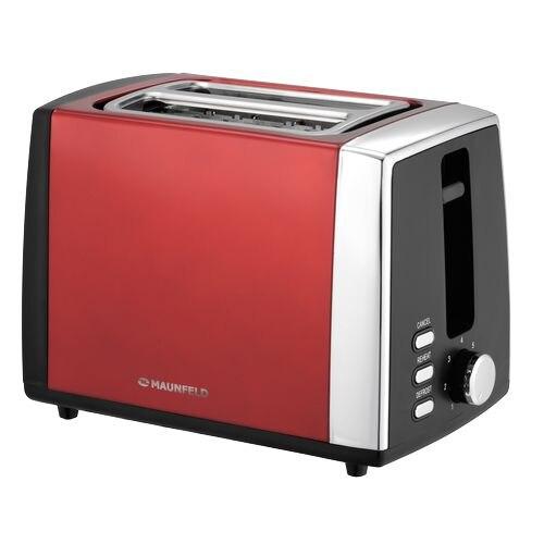 Toaster MAUNFELD MFT-815CH