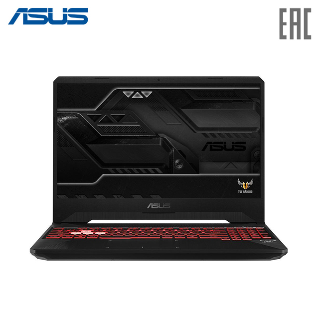 "Ноутбук ASUS FX505GE Intel Core i5 8300H/8Gb/1Tb + 128G SSD /15.6"" FHD IPS/NVIDIA GeForce GTX 1050Ti 4Gb/No OS(90NR00S3-M08680)"