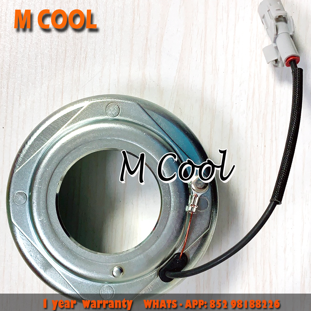 High Quality AC Compressor Clutch Coil For Suzuki Grand Vitara II JT 2 0L 2005 700510386 813268 8FK351109451 9520064JB0 97879 in Air conditioning Installation from Automobiles Motorcycles
