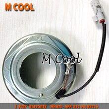 High Quality AC Compressor Clutch Coil For Suzuki Grand Vitara II JT 2.0L 2005- 700510386 813268 8FK351109451 9520064JB0 97879