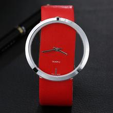 Women Watch luxury Fashion Casual 30 m waterproof quartz watches genuine leather strap sport Ladies elegant wrist watch girl