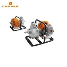 Бензиновая мотопомпа CARVER CGP 259-2 ( для чистой воды )