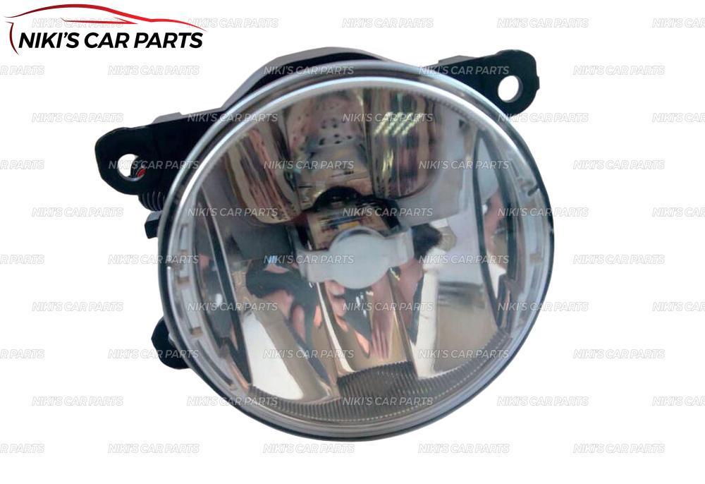 Image 2 - LED światła przeciwmgielne samochodowe dla Lada Vesta 2015 z uchwyt montażowy zderzak przedni uniwersalne akcesoria car styling tuningSamochodowe lampy przeciwmgielneSamochody i motocykle -