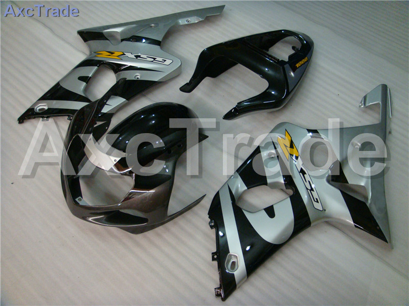 Motorcycle Fairing Kit For Suzuki GSX-R 1000 2000 2001 2002 ABS Plastic Bodywork GSXR1000 00 01 02 GSXR 1000 GSX 1000R K2 A278 зажимы blunt 2 bolt clamp oil slick