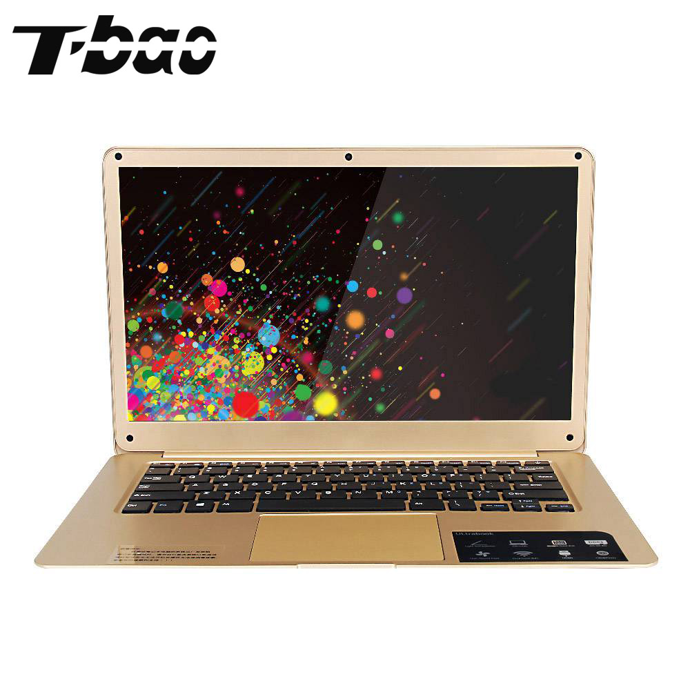 4 ГБ + 64 ГБ 14.1 дюймов tbook Pro Ноутбуки 1080 P Экран Intel Cherry Trail Atom x5-z8350 Процессор Ноутбуки оконные рамы 10 Тетрадь компьютер