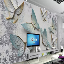 Customized high-grade large home interior wall covering wallpaper murals Photo manufacturers wholesale quality assurance
