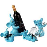 Mutfak Malzemeleri Botellero Enfriador стеклянный Балде де гело держатель бутылки Porta Bottiglie виски Vino Vinho винный шкаф