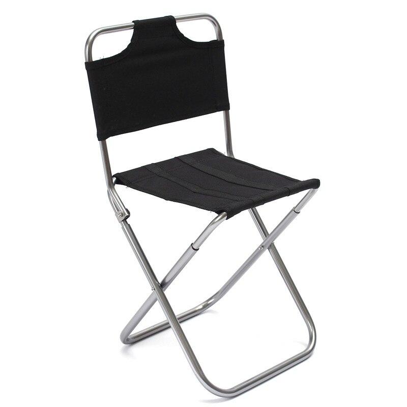 Материал для рыбацких стульев