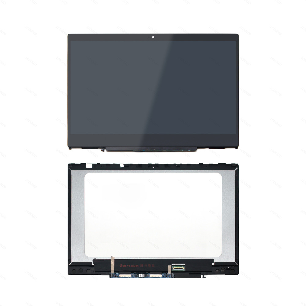 IPS LCD Display Touchscreen Glass Digitizer Assembly For HP Pavilion 14 cd0006la 14 cd0009la 14 cd1217la