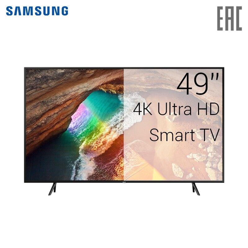 """Телевизор 49"""" QLED Samsung QE49Q60R 4K Smart TV"""