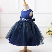 Girls Frocks Evening Bling Wedding Birthday Party Princess Tulle Dress Toddler Girl vestidos Costumes 2 4 6 8 10 12 14 Years