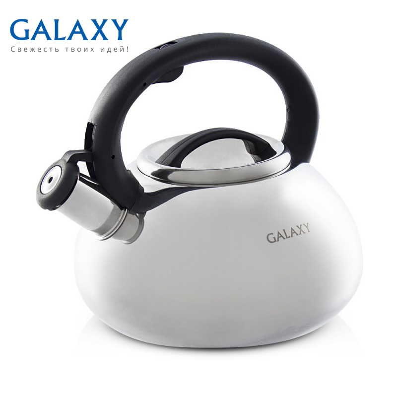 цена Kettle Galaxy GL 9207 онлайн в 2017 году