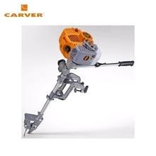 Мотор лодочный CARVER MHT-3,8S