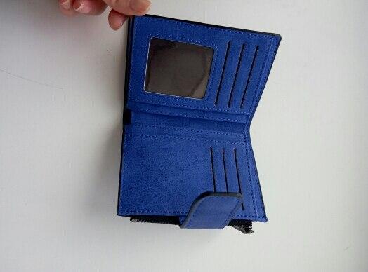 кожаный бумажник женщин; 1 цент монета; женщины портмоне ; Подкладка Материал:: Полиэстер;