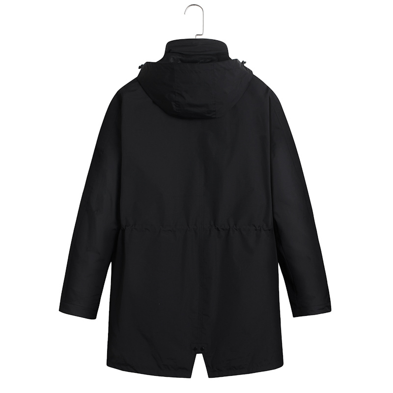 Marque Pièces Beige Deux 6xl 10xl Épaississement 5xl Doublure Veste Laine black Vêtements Hiver Hommes Chaud Super 4x Parka Manteau D'hiver 8xl BwwZqHX