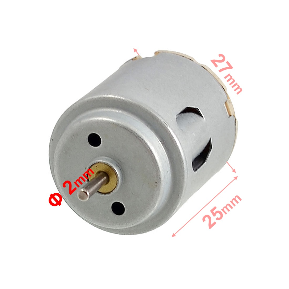 UXCELL Electric Toys <font><b>4.5V</b></font> 0.18A 13000Rpm Mini <font><b>Motor</b></font> Spare Parts <font><b>4.5v</b></font> | dc image
